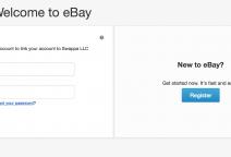 Import eBay Feedback!