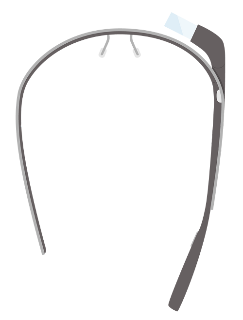 Buy and sell Google Glass on Swappa