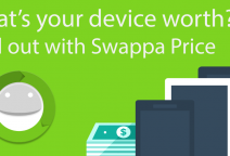 Swappa Monthly Report: July 2015