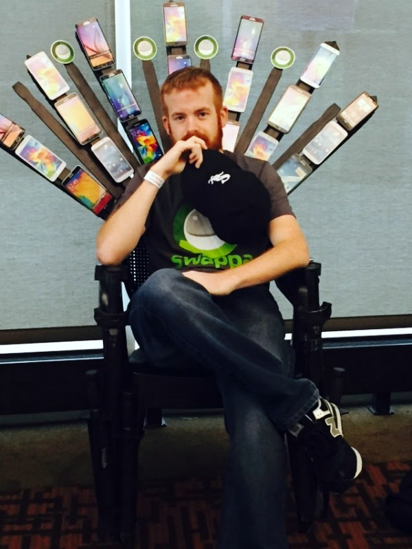 swappa phone throne_magic mike