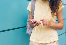 Buying Phones for Teens & Kids