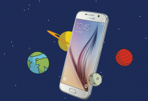 Engadget recommends Swappa as the best Galaxy S6 and S7 trade-in