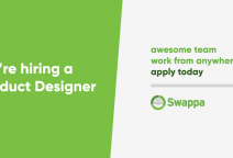 Swappa is hiring a Product Designer