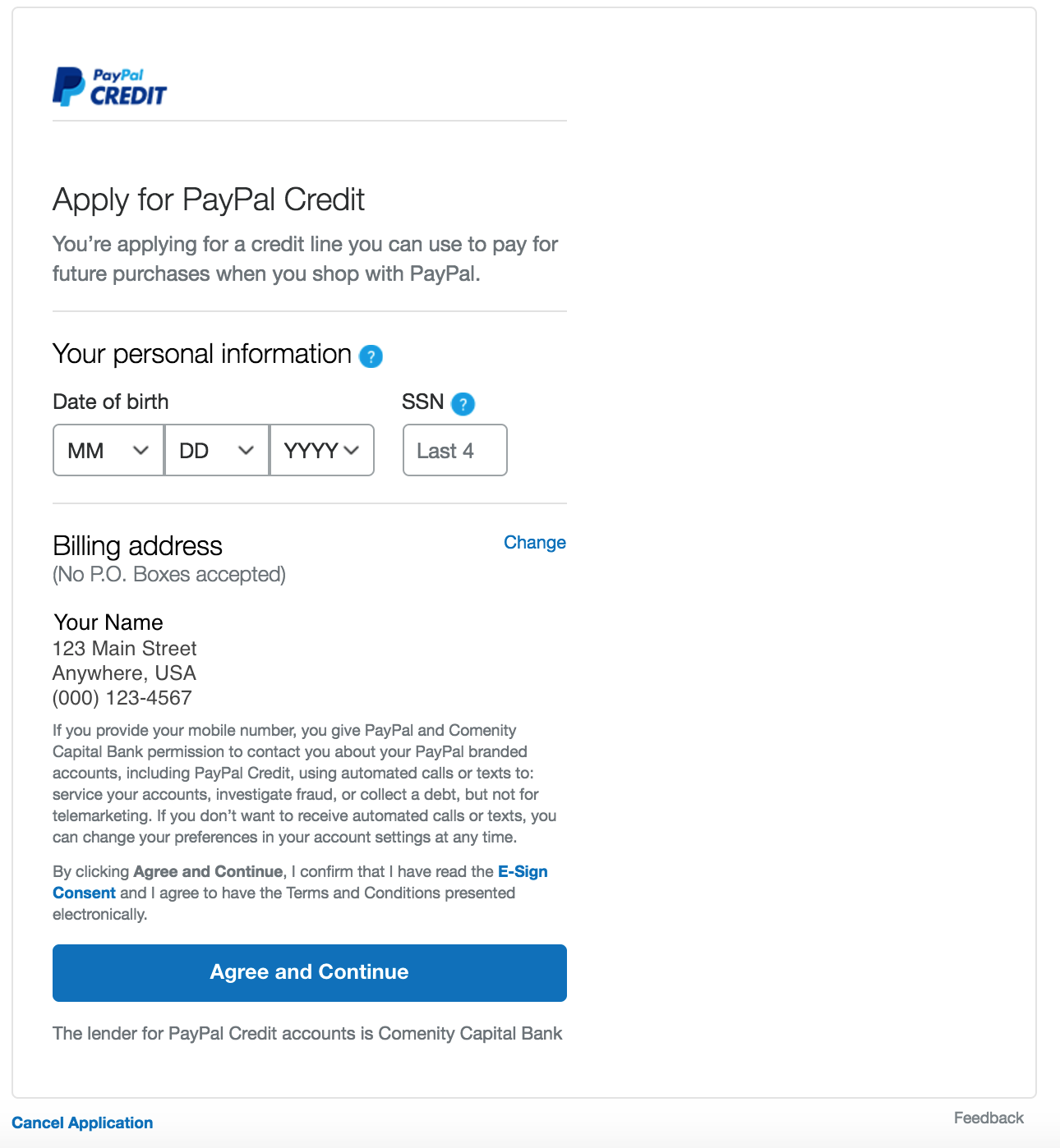 Comenity Credit Card Bealls Orbitz Rewards Shopping Cart Trick Work For You Please Add To Page