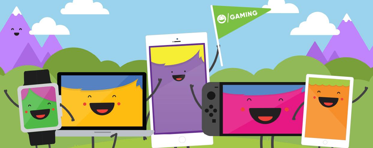 Introducing Swappa Gaming