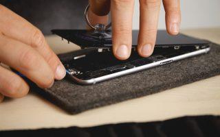 Broken Phone Repair Guide