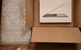 The Best Way to Ship Your MacBook
