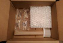 How to ship a Mac mini