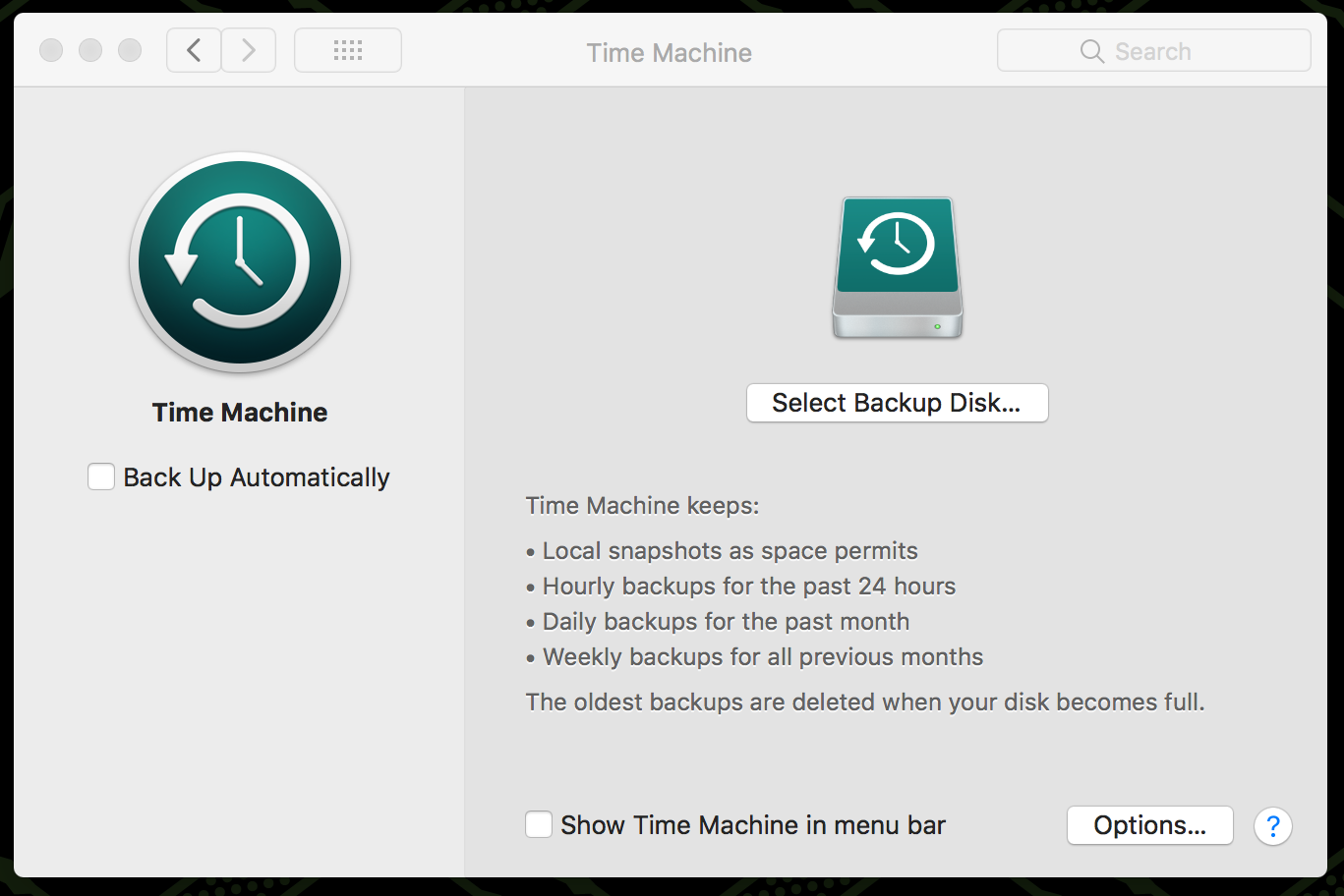 How do i reset my macbook back to factory settings
