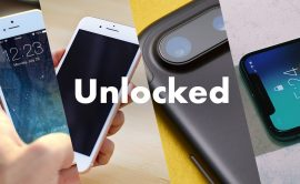 Unlocked iPhone Buyers Guide
