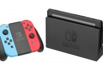 Beginner's Guide to the Nintendo Switch