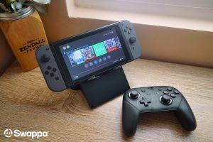 How to factory reset a Nintendo Switch (and why)