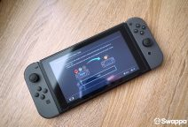 How to transfer your Nintendo Switch game saves