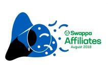 Swappa Affiliates August Update