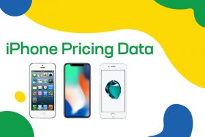 iPhone Pricing Data
