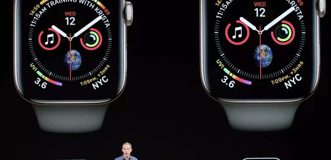 How much is an Apple Watch?