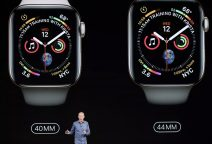 How much is the Apple Watch?