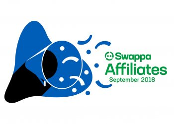 Swappa Affiliates September Update