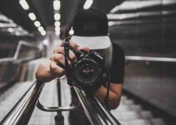 Top YouTube channels for photography