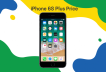 How much does the iPhone 6S Plus cost?
