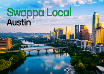 Swappa Local now available in Austin, Texas
