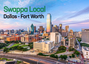 Swappa Local now available in Dallas-Fort Worth, Texas