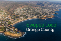 Swappa Local is now available in Orange County, California