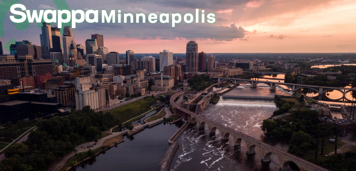 Swappa Local now available in Minneapolis – St. Paul, Minnesota