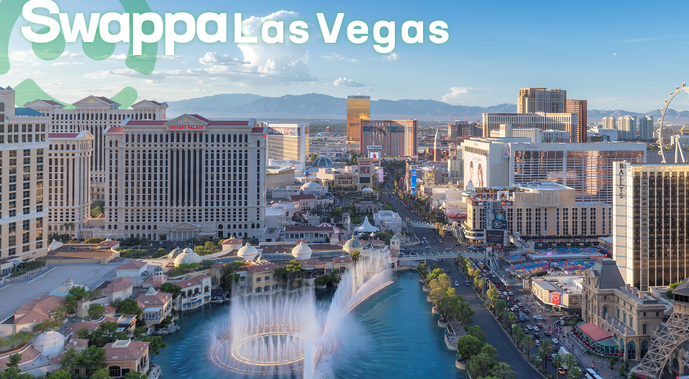 Swappa Local now available in Las Vegas, Nevada