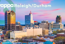 Swappa Local now available in Raleigh-Durham, North Carolina