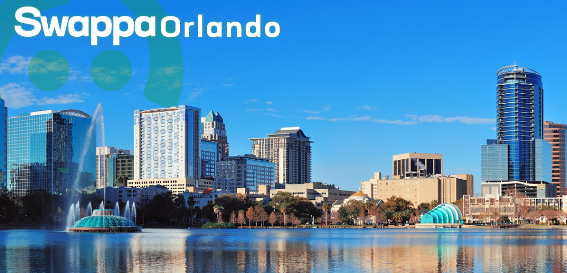 Swappa Local is now available in Orlando, Florida
