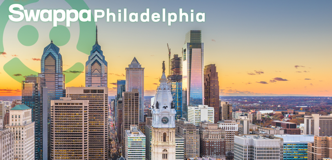 Swappa Local is now available in Philadelphia, Pennsylvania