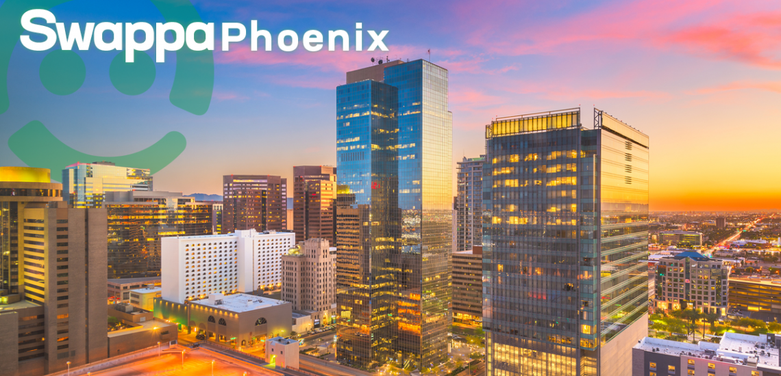 Swappa Local is now available in Phoenix, Arizona