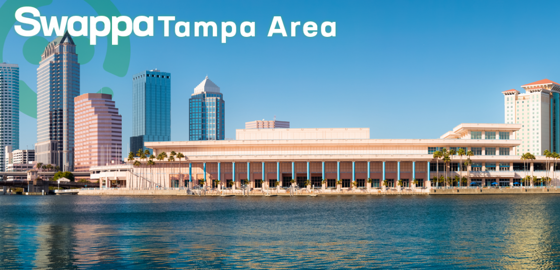 Swappa Local is now available in Tampa Bay, Florida