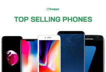 Top selling used phones – December 2019