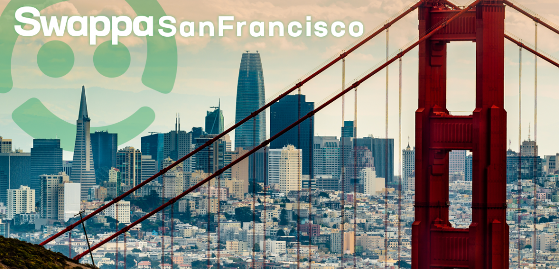 Swappa Local is now available in San Francisco, California