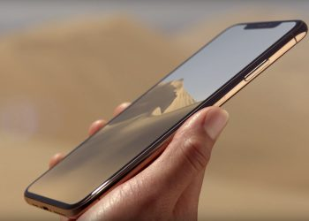 How much does the iPhone XS Max cost?
