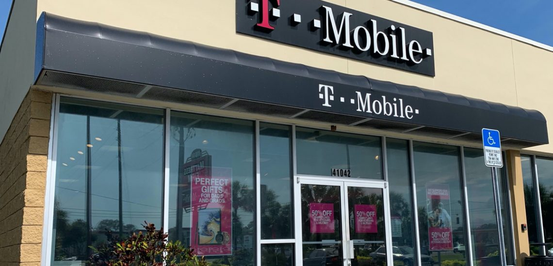 T-Mobile network technology – 4G LTE, 5G and beyond