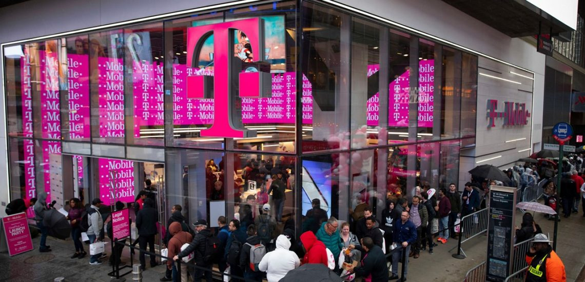 Best wireless carriers that use the T-Mobile network