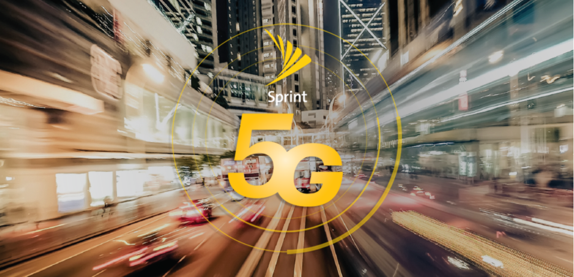 Sprint 5G Availability, Progress and Updates