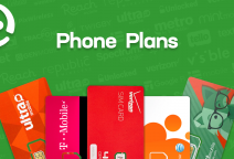 Best cell phone family plans (2021)