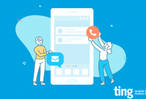 Ting Mobile: Phones, plans, and upcoming network changes