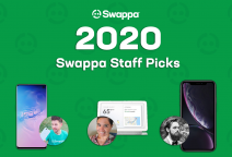 Shop Swappa Staff Picks