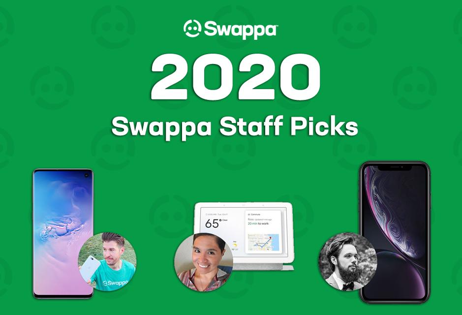 Shop Swappa Staff Picks