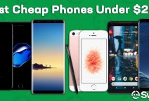12 best cheap phones under $200 in July 2020