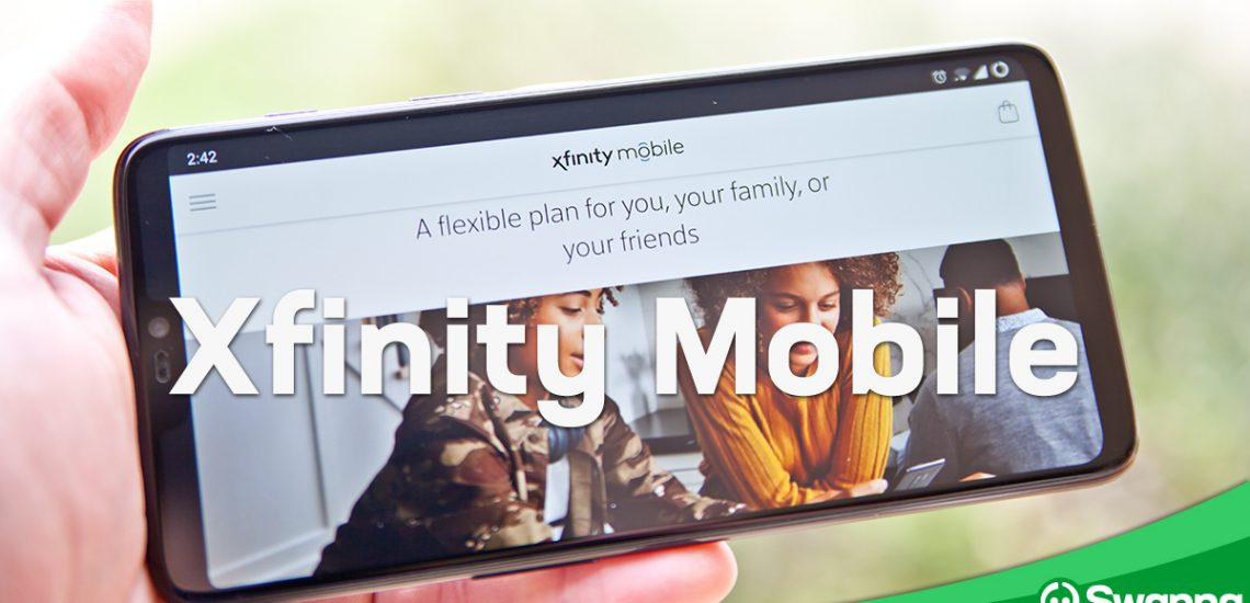 Latest deals on Xfinity Mobile: $50 Visa gift card and more [Updated May 2020]