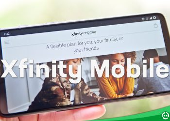 New, limited-time deals on Xfinity Mobile when pre-ordering a Galaxy S20 5G and more