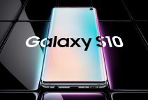 Samsung Galaxy S10 overview: Features, specs and price