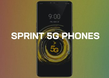 Best Sprint 5G phones you can buy right now – March 2020