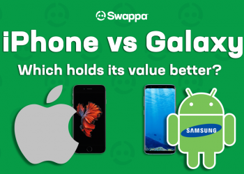Apple iPhone vs Samsung Galaxy S: Which phones have the best resale value?
